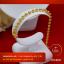 RTN007 สร้อยข้อมือ สร้อยข้อมือทอง สร้อยข้อมือทองคำ 1 บาท ยาว 6 6.5 7 นิ้ว thumbnail 1