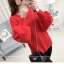 Loose lantarn sweater (สีแดง) thumbnail 1