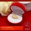RTN318 แหวนทองชาแนลฝังเพชร thumbnail 1