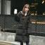 เสื้อกันหนาว Korean feather cotton thumbnail 1