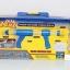 Gun Manual Boomstick ปืนอัดลม ปืนสำหรับเด็กเล็ก ปืนกระสุนฟองน้ำ thumbnail 2