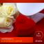 RTN096 กล่องกำมะหยี่ ดอกกุหลาบทรงหัวใจ thumbnail 1
