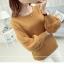 Loose lantarn sweater (สีน้ำตาล) thumbnail 1