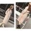 เสื้อโค้ท PASSM คุณภาพดีผ้า Wool กันหนาว (Nude Pink) thumbnail 2