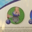เครื่องกรองน้ำสำหรับสระน้ำเป่าลม เครื่องทำความสะอาดน้ำคุณภาพดี สำหรับสระน้ำเป่าลม thumbnail 7