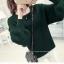 Loose lantarn sweater (สีเขียว) thumbnail 2