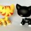 แพ็คคู่แมว #1451,#2249 (ขายดี) thumbnail 2