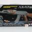 ปืนAK-47 ปืนยิงกระสุนน้ำและกระสุนเนิร์ฟ ปืนยิงกระสุนNerf thumbnail 2