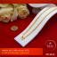 RTN433 สร้อยทอง สร้อยคอทองคำ สร้อยคอ 2 สลึง ยาว 18 นิ้ว thumbnail 1