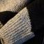 Men's sweater กันหนาวไหมพรม (สีเทาอ่อน) thumbnail 8
