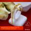 RTN523 สร้อยข้อมือ สร้อยข้อมือทอง สร้อยข้อมือทองคำ 1 บาท ยาว 6.5 7 นิ้ว thumbnail 1