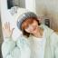 หมวกไหมพรหมกันหนาวผู้หญิง (มี 11 แบบ) thumbnail 1