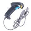 BAR007 : บาร์โค้ด สแกนเนอร์ เลเซอร์ USB Laser Barrcode Reader