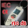 SOU001 เครื่องวัดความดังเสียง PRO Digital Sound Meter Noise Level 30 ~ 130dB รุ่น AHJ-502 (From Australia)