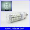 SMD109 หลอดไฟLED 5730 E27 69leds 4W 220V สีขาว 6000K