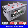 SBD031: Globatt INVA แบตเตอรี่สำหรับเก็บพลังงานแสงอาทิตย์ ชนิด Deep Cycle เกรดระดับพรีเมี่ยม จ่ายกระแสไฟ (CCA) ได้สูงกว่าแบตเตอรี่ทั่วไป Globatt INVA 80AH
