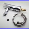 SFW013: ก๊อกน้ำอัตโนมัติ ปิดเปิด ระบบเซนเซอร์ Automatic ก๊อกน้ำทองเหลืองชุบโครเมียม อัตโนมัติ Torneira XDL-1516