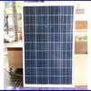 แผงโซล่าเซลล์ พลังงานแสงอาทิตย์ Poly-Crystalline Silicon Solar Cell Module 100W (มาตราฐานยุโรป IEC TUV) แผงโซล่าเซลล์ ราคาพิเศษ