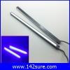 LFC040 ไฟเดย์ไลท์LED ไฟตัดหมอก จำนวน1คู่ แสงสีBlue DayLight LED COB 15W 12V Ultra Bright 20.5cm High Quality Waterproof สำหรับติดตั้งรถยนต์ กันน้ำได้