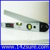 MSD014 เครื่องมือวัดองศา 360องศา พร้อมระดับน้ำ2ระดับ ขนาด16นิ้ว Loctek Digital Angle Finder & Level 16 ยี่ห้อ Loctek