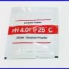 ผงสำหรับละลายน้ำเตรียม calibration buffer PH 4.00 สำหรับเครื่องวัด pH