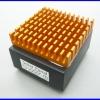 SCC023: โซล่าชาร์จเจอร์ โซล่าร์ ชาร์ทเจอร์แบบ MPPT 10A มีประสิทธิภาพในการชาร์ทสูง Real MPPT Solar Charge Controller Improve current 30% 40V/10A