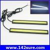 LFC032 ไฟตัดหมอก เดย์ไลท์ จำนวน1คู่ แสงสีขาว 2*6W COB LED Driving Daytime Running DayLight สำหรับติดตั้งรถยนต์