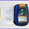 เครื่องวัดความเร็วรอบ เครื่องวัดรอบ มิเตอร์วัดความเร็วรอบ มิเตอร์วัดรอบ Digital Laser Tachometer (DT-2234C+)