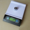 เครื่องชั่งดิจิตอล ตาชั่งดิจิตอล เครื่องชั่งอาหาร เครื่องชั่งน้ำหนัก 7Kg ความละเอียด 1g Electronic Scale WHB08