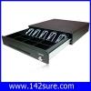 CSD006 ลิ้นชักเก็บเงิน ลิ้นชักเก็บธนบัตร ลิ้นชักเก็บเงินสด Cash drawer Cash box GS-6100(5 ช่องธนบัตรไทย 7ช่องเหรียญ)