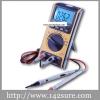 MUL001 5in1 เครื่องวัดแรงดันเสียง กระแสไฟฟ้า ความต้านทาน วัดอุณหภูมิ วัดความชื้น วัดความดัง วัดความเข้มแสง Digital Multimeter Thermometer Lux Sound Meter %RH