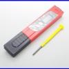 เครื่องวัดความเป็นกรด-ด่าง วัดค่า มิเตอร์วัดกรดด่าง pH Digital pH Meter 3points automatic calibration