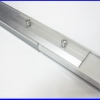 อุปกรณ์เชื่อมรางยึดแผงโซล่าเซลล์ Solar Alu Standdard Rail Connect มาตรฐานสากล ผลิตจากแสตนเลสและอลูมิเนียมอัลลอยคุณภาพดี