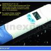 เครื่องวัดกรดด่าง เครื่องวัดค่ากรดด่าง มิเตอร์วัดกรดด่าง pH Meter Auto Calibration °C/ °F วัดอุณหภูมิ และ กันน้ำได้ รุุ่น 8681