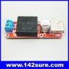 DCC006: ดีซี คอนเวอร์เตอร์ ตัวแปลงไฟ DC เป็น DC Buck Converter 7V-24V to 5V 3A USB output Voltage (สำหรับอุปกรณ์ USB 5V 3A ทุกชนิด)