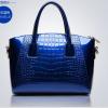 กระเป๋าแฟชั่นเกาหลีพร้อมส่ง รหัส SUIF0074BL
