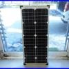 แผงโซล่าเซลล์ พลังงานแสงอาทิตย์ Monocrystalline silicon solar panel Module 40W แผงโซล่าเซลล์ ราคาพิเศษ