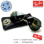 RayBan - RB3025 L0205 Aviator Classic Gold Frame, 58 mm.