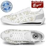 Onitsuka Tiger California 78 Limited Edition - Tokidoki White ของแท้ มีกล่อง ป้ายครบ