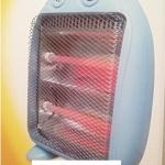 ลำปางหนาวมาก!! ต้องนี่เลย พัดลมร้อนอินฟราเรด สำหรับอากาศหนาวๆ Portable Heater power adjustable 600w