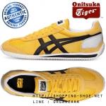 Onitsuka Tiger California 78 Vintage - Yellow / Black ของแท้ มีกล่อง ป้ายครบ