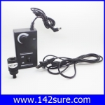 LER020 ไฟกล้อง Microscope LED Machine Vision 9mm 3W 6500K