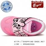 Onitsuka Tiger California 78 Toddler TS Limited Edition - Tokidoki Pink / Magenta ของแท้ มีกล่อง ป้ายครบ