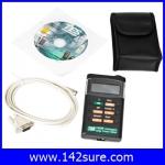 SPM006 เครื่องวัดพลังงานแสงอาทิตย์ มิเตอร์วัดพลังงานแสงอาทิตย์ โซล่าเชลล์ Datalogging Solar Power Meter TES-1333R (เชื่อมต่อแบบ RS-232)