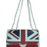 กระเป๋า HICOCO พร้อมส่ง รหัส SUM0437 ลายธงชาติอังกฤษ สวยค่ะ