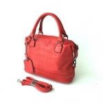 กระเป๋าเกาหลี พร้อมส่ง รหัส SUC0016RD สีแดง แบบถือและสะพายข้างผู้หญิง น่าใช้ค่ะ