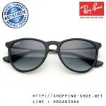 RayBan - RB4171 622/8G Erika Black, 54 mm.