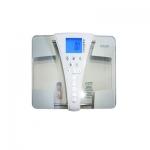 เครื่องชั่งน้ำหนักบุคคล ชั่งน้ำหนักคน พรัอมวิเคราะห์ไขมัน ชั่งได้ 200kg ความละเอียด0.1kg Body Fat Monitor BC587 200kg 0.1kg