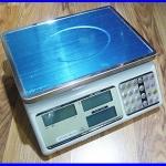 NUM001: เครื่องชั่งดิจิตอล ตาชั่งดิจิตอล เครื่องชั่งนับจำนวน JZA Electronic-weighing scale เครื่องชั่ง 30kg ความละเอียด 1g