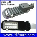 LST019 โคมไฟถนน โคมไฟLED 12W 12V 1560LM LED Street Light แสงสว่างสีขาว(Chip LED from Taiwan สั่งซื้อจำนวนมากราคาพิเศษ)